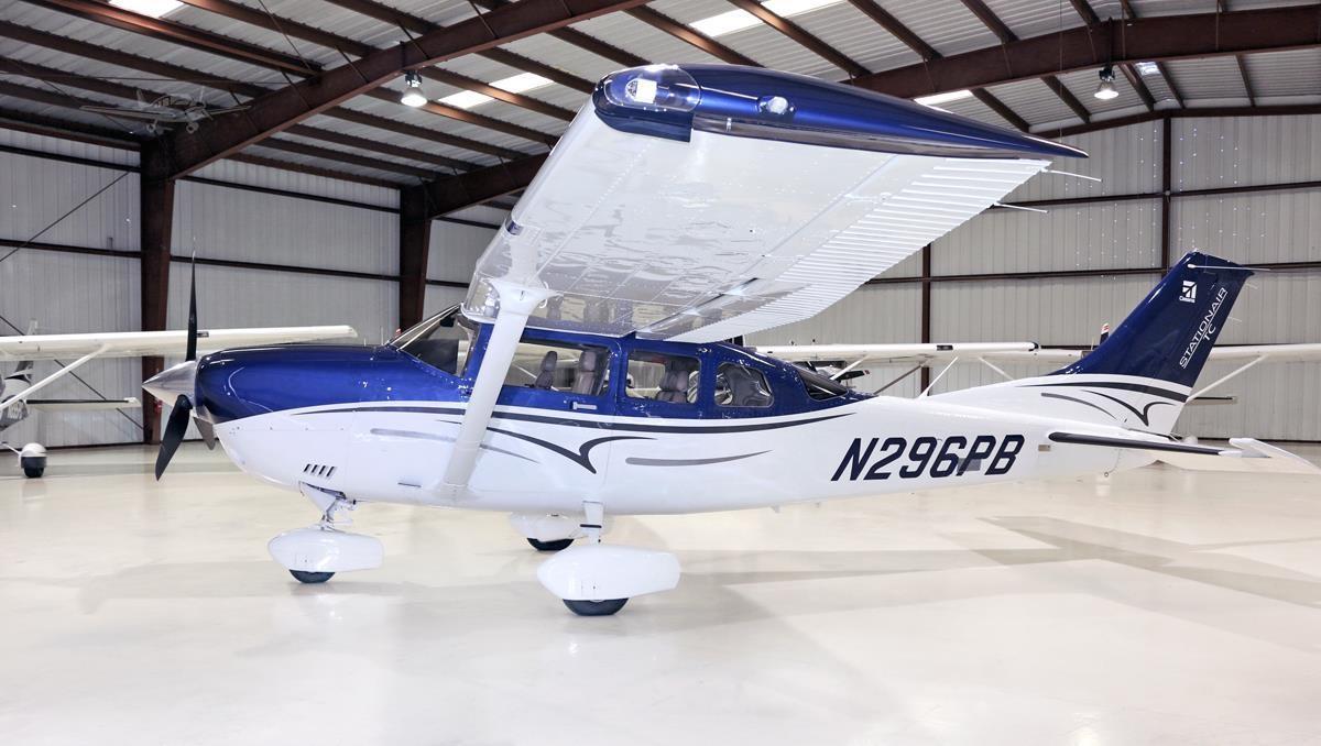 2015 Cessna T206H Turbo Stationair  - Photo 1