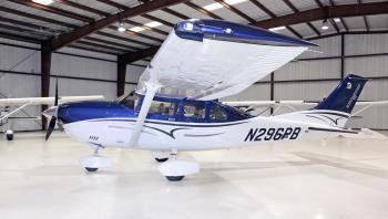 2015 Cessna T206H Turbo Stationair  for sale - AircraftDealer.com