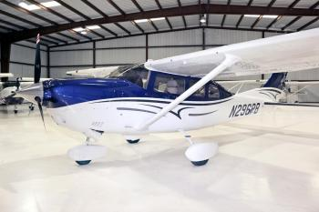 2015 Cessna T206H Turbo Stationair  - Photo 2