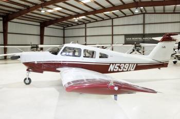 1979 Piper PA28R-201 Arrow for sale - AircraftDealer.com