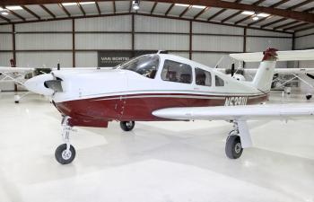 1979 Piper PA28R-201 Arrow - Photo 2