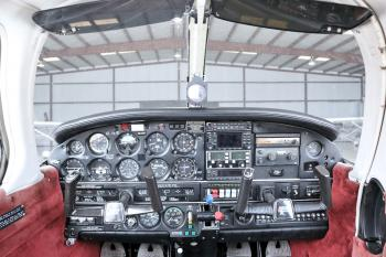1979 Piper PA28R-201 Arrow - Photo 6