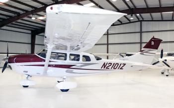 2007 Cessna T206H Turbo Stationair  for sale - AircraftDealer.com