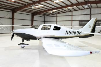2007 Cessna 400 SL  for sale - AircraftDealer.com