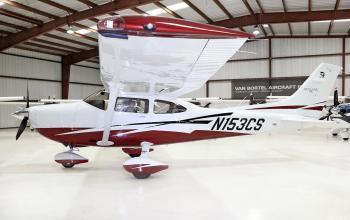 2011 CESSNA TURBO 182T SKYLANE for sale - AircraftDealer.com