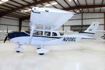 2004 CESSNA TURBO 206H STATIONAIR  for sale - AircraftDealer.com