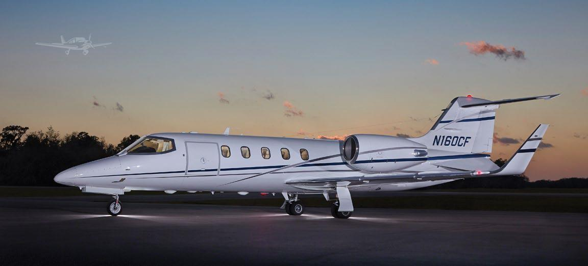1998 LEARJET 31A - Photo 1