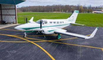 1979 CESSNA 421C for sale - AircraftDealer.com