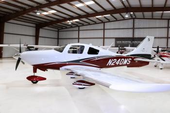 2016 CESSNA TTX for sale - AircraftDealer.com