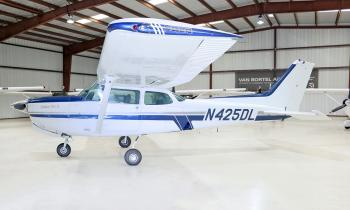 1980 Cessna Cutlass RG 172RG - Photo 4