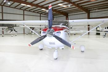 2008 CESSNA TURBO 182T SKYLANE - Photo 2