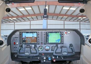 2008 CESSNA TURBO 182T SKYLANE - Photo 5