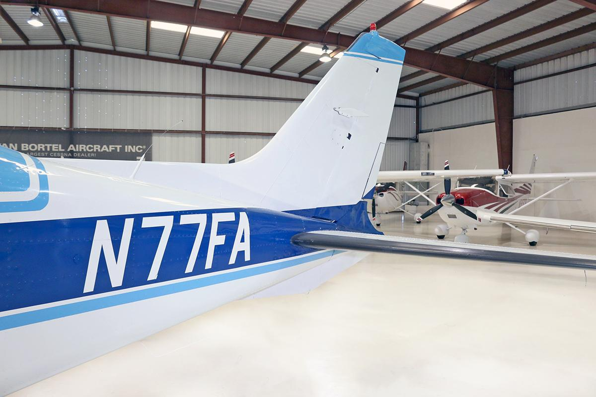 1974 Cessna 310R Photo 5