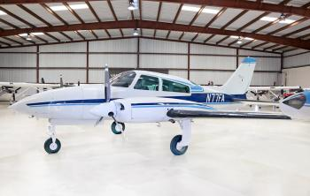 1974 Cessna 310R for sale - AircraftDealer.com
