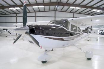 2004 CESSNA TURBO 182T SKYLANE - Photo 3