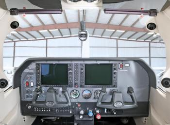 2010 CESSNA TURBO 182T SKYLANE - Photo 6