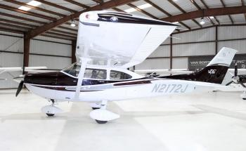 2004 CESSNA TURBO 182T SKYLANE  for sale - AircraftDealer.com