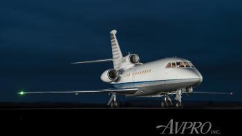 2004 Dassault Falcon 900EX EASy - Photo 3