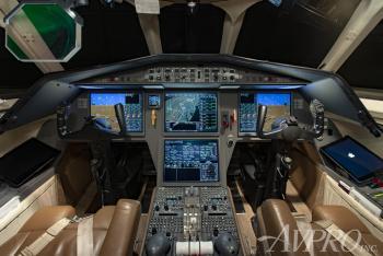 2004 Dassault Falcon 900EX EASy - Photo 14