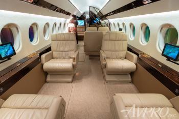 2004 Dassault Falcon 900EX EASy - Photo 4