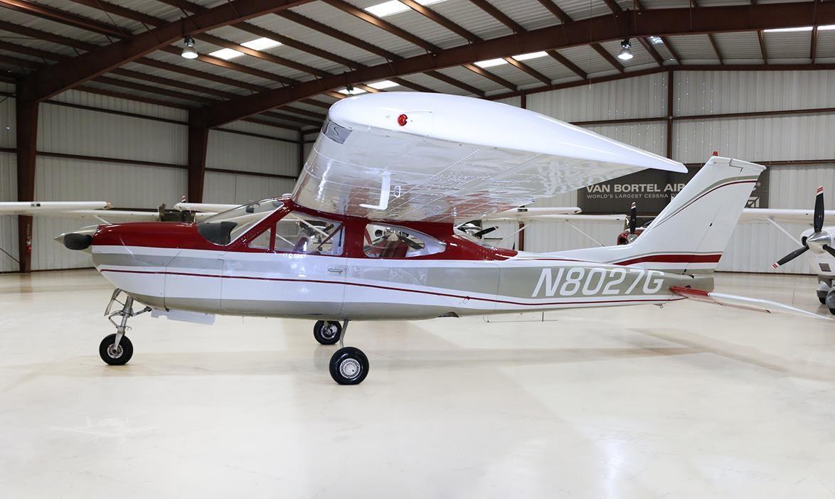 1971 Cessna 177 RG Cardinal - Photo 1