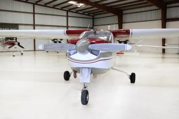 1971 Cessna 177 RG Cardinal - Photo 3
