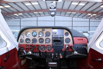1971 Cessna 177 RG Cardinal - Photo 5