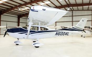 2006 Cessna T182T Turbo Skylane for sale - AircraftDealer.com