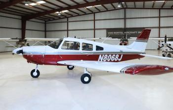 1981 Piper Archer II for sale - AircraftDealer.com