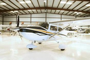 2007 CESSNA TURBO 182T SKYLANE for sale - AircraftDealer.com