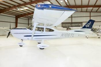 2003 CESSNA TURBO 182T SKYLANE  for sale - AircraftDealer.com