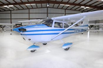 1967 CESSNA 172 SKYHAWK - Photo 2