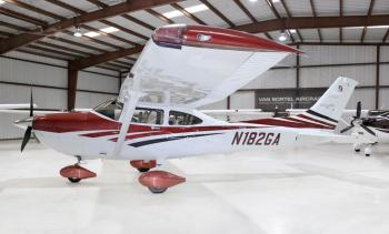 2006 CESSNA TURBO 182T SKYLANE for sale - AircraftDealer.com