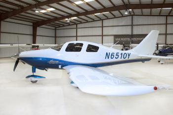 2004 CESSNA 350 for sale - AircraftDealer.com