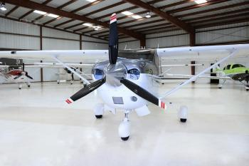 2017 CESSNA TURBO 206H STATIONAIR  - Photo 3