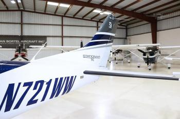 2017 CESSNA TURBO 206H STATIONAIR  - Photo 4