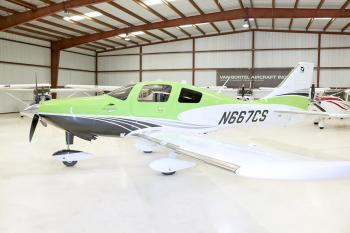 2015 CESSNA TTX for sale - AircraftDealer.com
