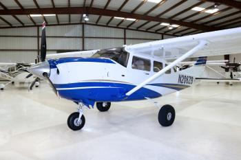 2006 Cessna 206H Stationair  for sale - AircraftDealer.com