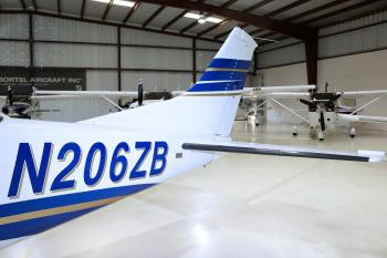 2006 Cessna 206H Stationair  - Photo 4
