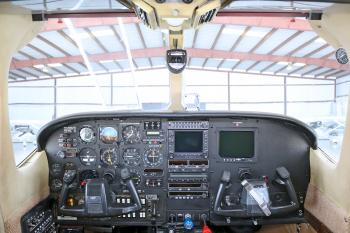 1985 Cessna P210R Pressurized Centurion II - Photo 6