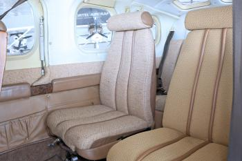 1985 Cessna P210R Pressurized Centurion II - Photo 5