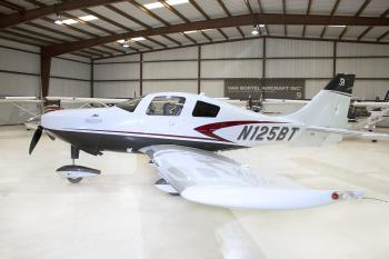 2009 Cessna 400 SL for sale - AircraftDealer.com
