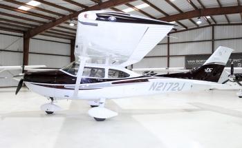 2004 Cessna T182T Turbo Skylane - Photo 2