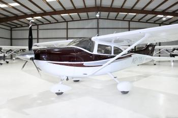 2004 Cessna T182T Turbo Skylane for sale - AircraftDealer.com