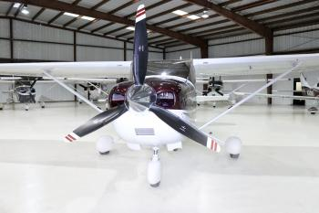 2004 Cessna T182T Turbo Skylane - Photo 3