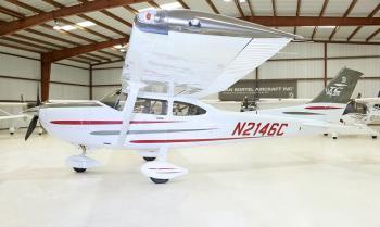 2003 CESSNA TURBO 182T SKYLANE for sale - AircraftDealer.com