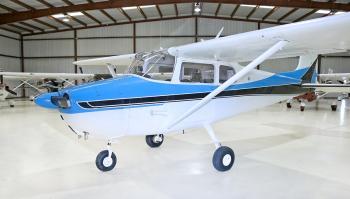 1956 CESSNA 172 SKYHAWK for sale - AircraftDealer.com