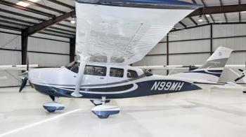 2008 CESSNA TURBO 206H STATIONAIR for sale - AircraftDealer.com