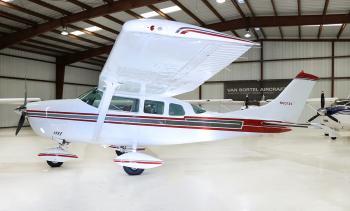 1973 CESSNA U206 SUPER SKYWAGON for sale - AircraftDealer.com