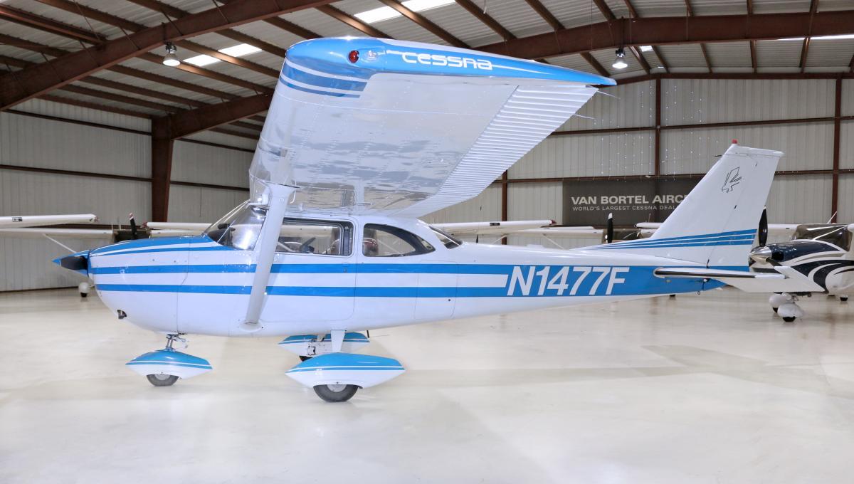 1967 Cessna 172H Skyhawk - Photo 1
